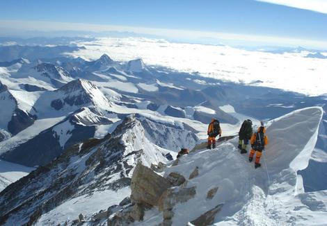 Mt. Everest Expedition, Everest base camp, Expeditions in Nepal
